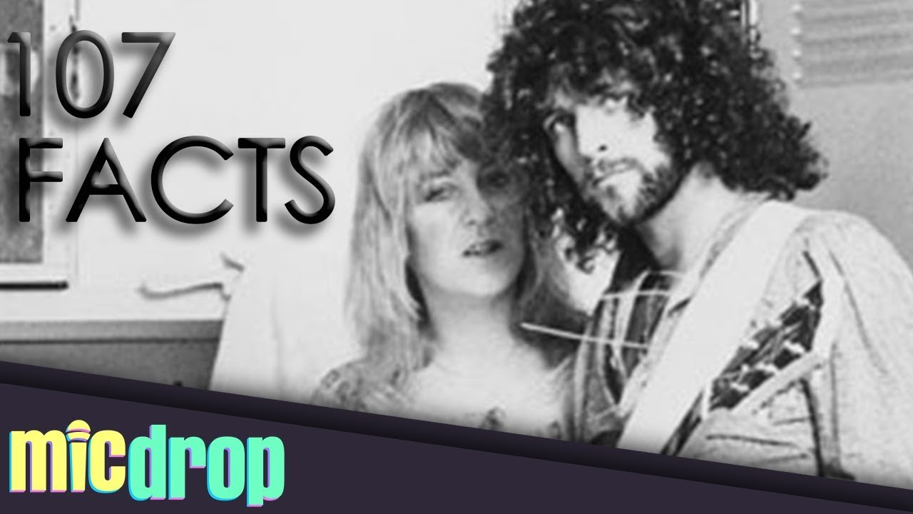 Latest albums by Fleetwood Mac