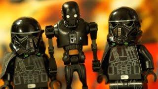 КОНКУРС ЛЕГО ЗВЁЗДНЫЕ ВОЙНЫ !!! Lego Star Wars 75156 - Имперский Шаттл Кренника - Видео Обзор