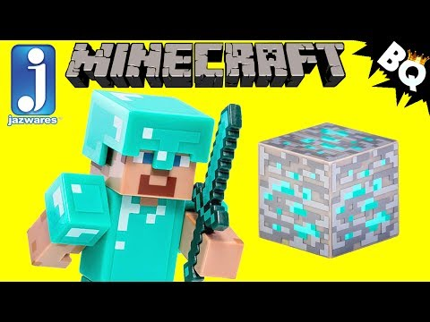 Minecraft Armor Toys Minecraft Diamond Armor