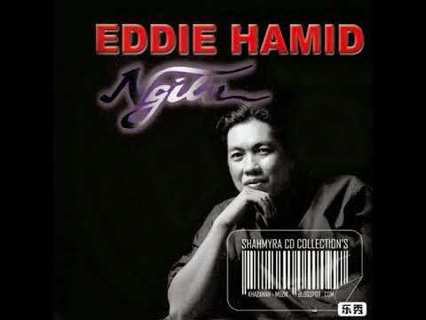 Eddie Hamid-Memori Sekuntum Rindu