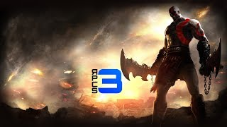 God of War Collection - RPCS3 TEST (Playable) 2019