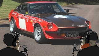 Why Restoring A 240Z Is Harder Than You Think - Wrench Every Day Podcast #48