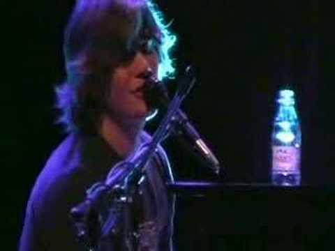 Hanson live,Broken Angel