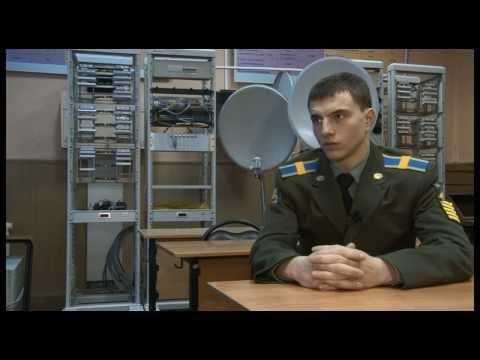 видеоролик по военным специальностям