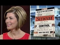 Sharyl Attkisson details government surveillance tactics