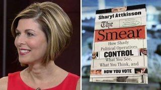 Sharyl Attkisson details government surveillance tactics