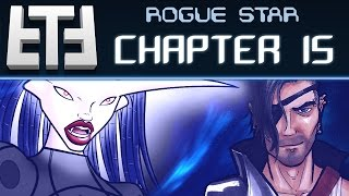 "Rogue Star - Chapter 15: ""Rules of Engagement"" - Tabletop RPG Campaign Session Gameplay"