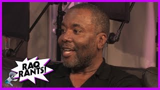 Lee Daniels Addresses Damon Dash, Throws Shade At Monique and Talks His Legacy | Raq Rants