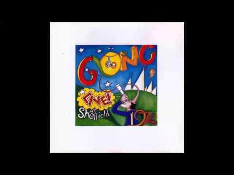Gong - Live at Sheffield (1974) [FULL ALBUM]