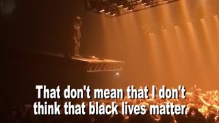 Kanye West: 'I Would Have Voted on Trump'