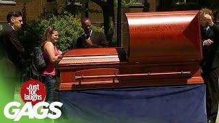 Stubborn Corpse Breaks Wind One Last Time