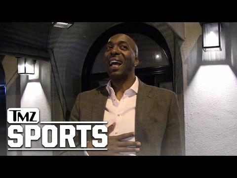 John Salley: 'No Way' '17 Warriors Beat '96 Bulls | TMZ Sports
