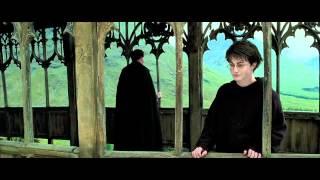 """Diálogo entre Remo Lupin e Harry Potter - Em """"Prisioneiro De Azkaban"""""""