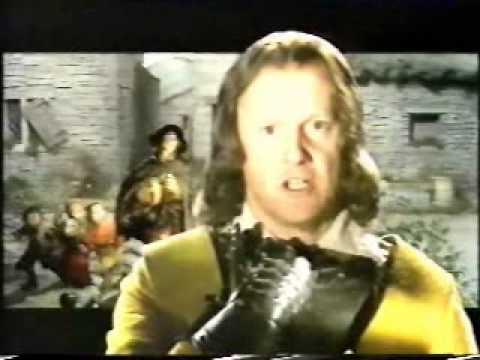 Cromwell Hero or Villain 2008