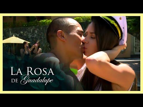 ¡Ana, en boca de todos! | #LadyCuernos | La Rosa de Guadalupe