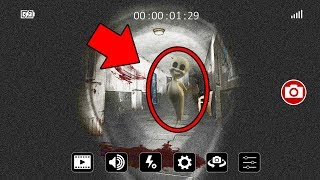 Entering a HAUNTED HOSPITAL on FRIDAY THE 13TH! (SECRET RECORDING)