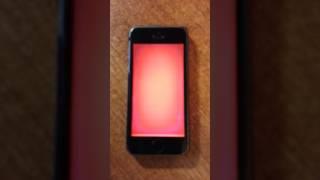 видео Мерцает экран. Дефекты изображения. Монитор Viewsonic VX2370SMH-LED. Плохой контакт шлейфа