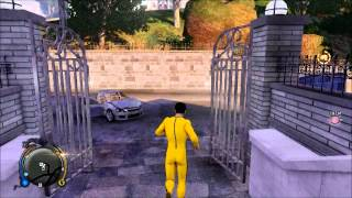 Sleeping Dogs - free roam