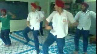 gnps bhangra group
