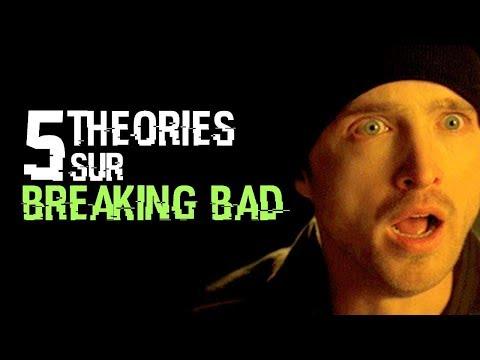 5 THEORIES SUR BREAKING BAD (#19)