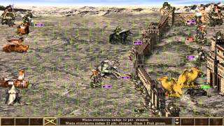 Heroes of Might and Magic 3: Shadow of Dead - Tnij i rąb [#2]