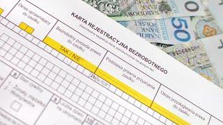 Plan redukcji etatów z marca i kwietnia został zrealizowany. Bezrobocie rośnie