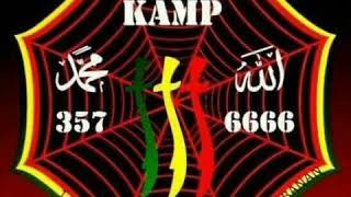 majlis pelancaran batas Terengganu KAMP BERSATU