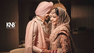 Neha & Sanjeev | Wedding Trailer