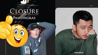 Download Pamungkas - Closure (Official Lyrics Video)