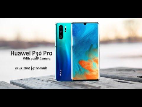Huawei Mate 30 Pro - POWERFUL IMPRESSIVE PHONE!!!  2019