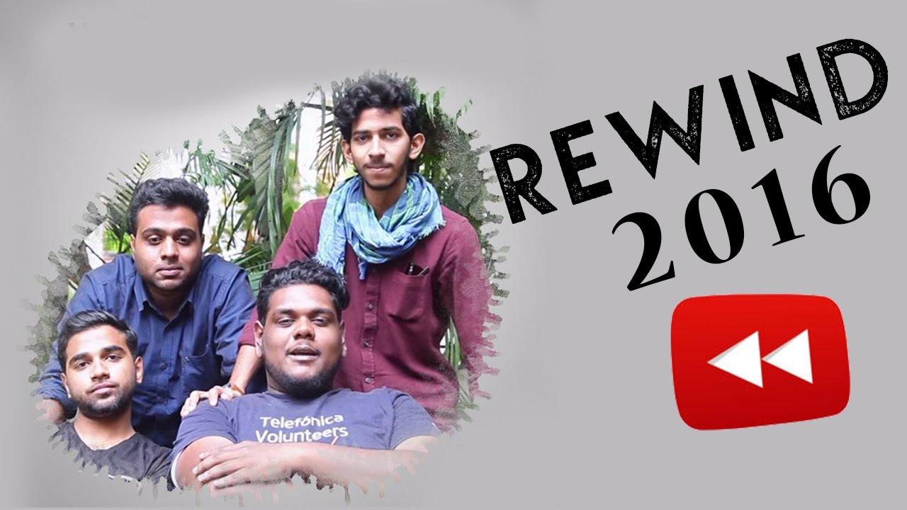 Kantri Guyz Rewind 2016 | Hyderabadi Comedy Videos