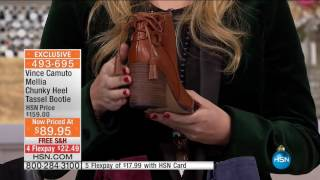 HSN | Vince Camuto Collection 11.16.2016 - 09 AM