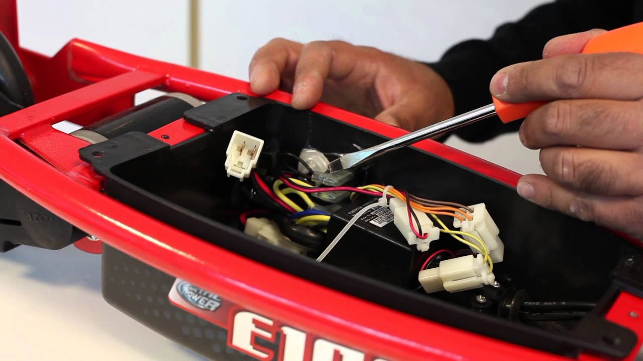 Razor E100 Electric Scooter Wiring Diagram Nj Straight Line For A