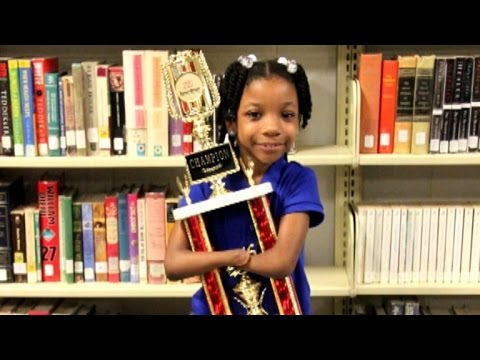 Meredith And AJ In The Morning - #GoodNews: Girl With No Hands Wins Handwriting Competition