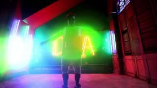 Frankie DNA Vampirita (Official Video) by Dir Joel Guilian