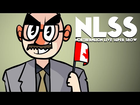 The Northernlion Live Super Show! [Feb 8th, 2016]