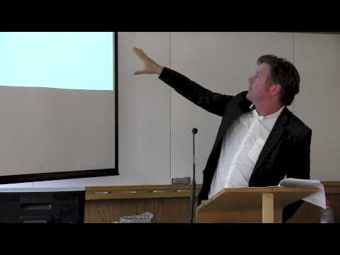 AID-seminar on 15.4.2013 in Helsinki (full video).