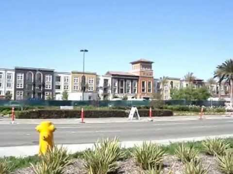 The Residences At Bella Terra In Huntington Beach Nears Completion