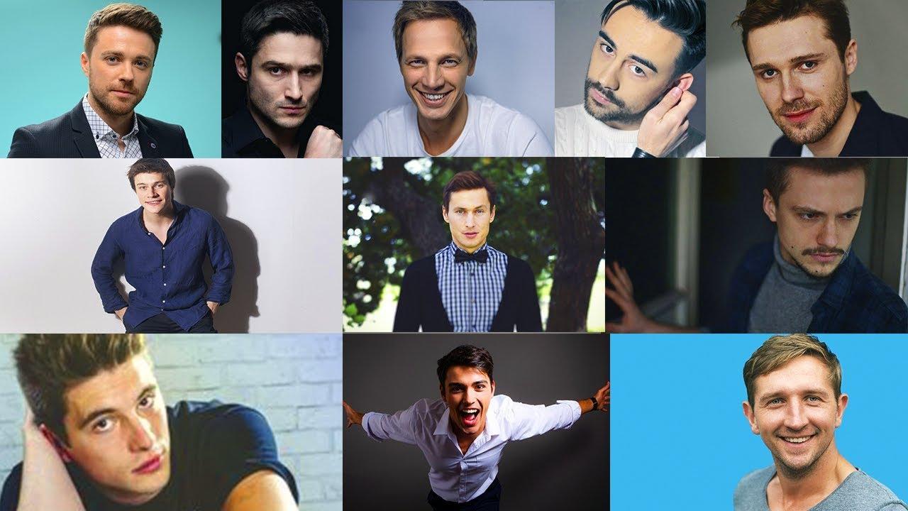 10 самых красивых актеров России - Фото Знаменитости | 720x1280