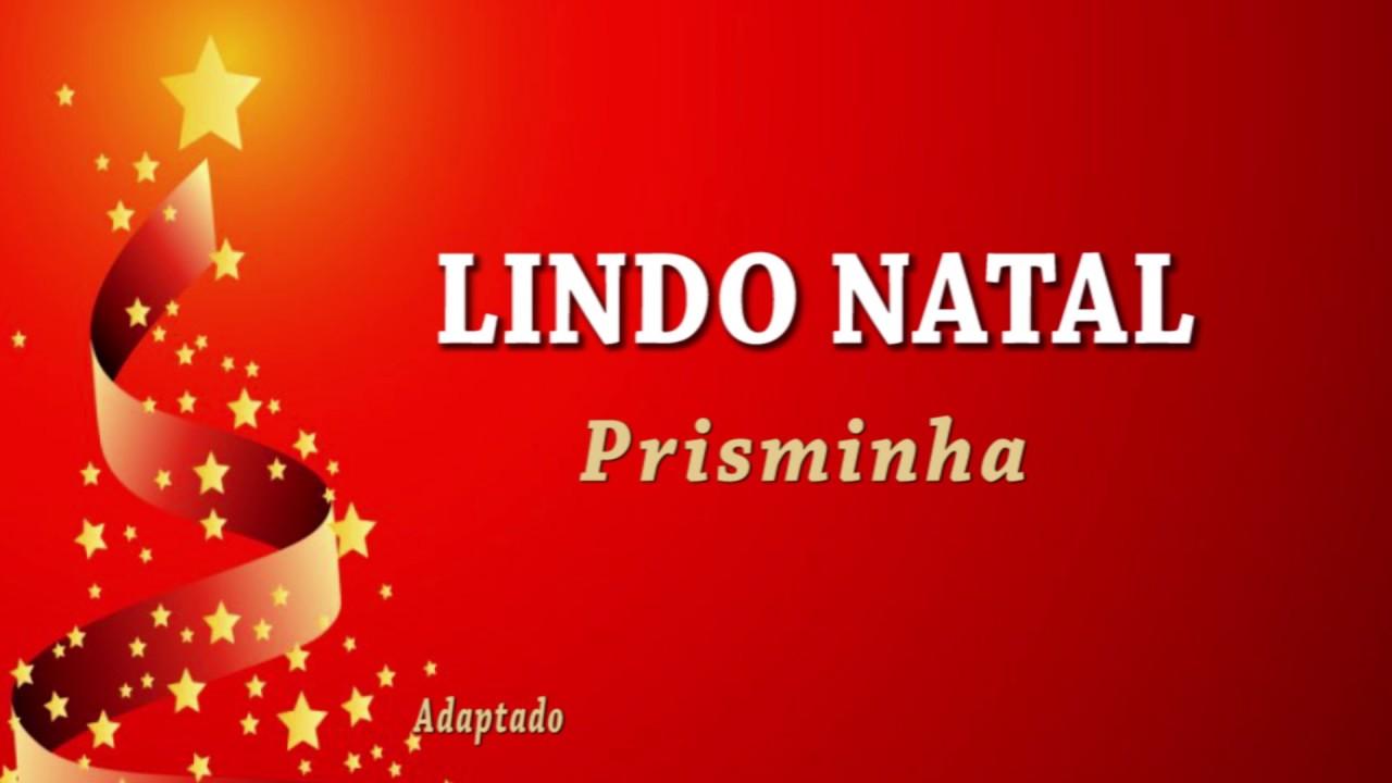 TURMA DO MUSICA CHEGOU BAIXAR PRINTY NATAL O