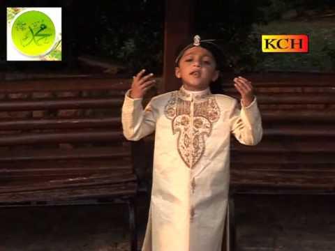 Sweet & Soft Voice  Lital Boy Talha Qadri || Panjabi Naat Sharif