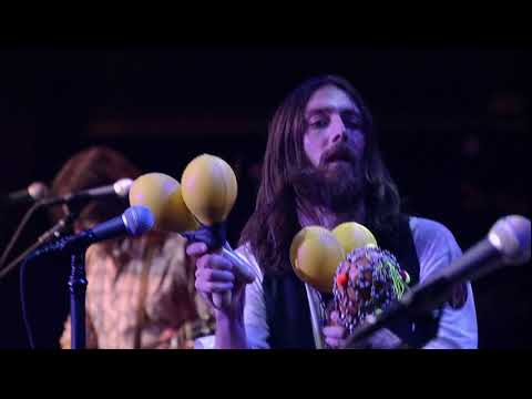 My Morning Song, The Black Crowes, Live The Filmore, San Francisco, 2005