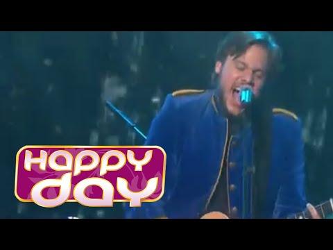 77 Bombay Street mit Follow The Rain - Happy Day