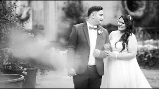Joel & Sue Wedding | One Uptown and Archdiocesan Shrine of St. Anne Wedding SDE Video