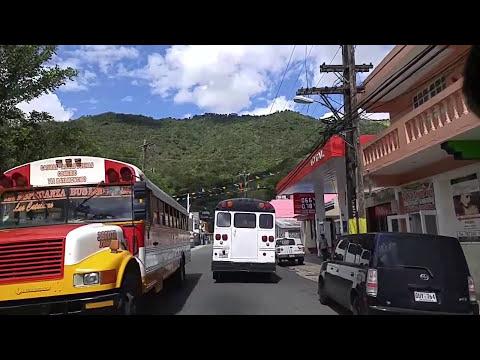 Comerio,Puerto Rico