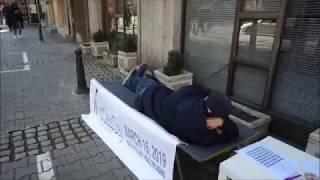 """Sleep under quarantine"" - World Sleep Day 2019"