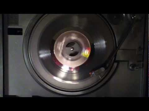 To Know You Is To Love You (B.B. King) 45 RPM