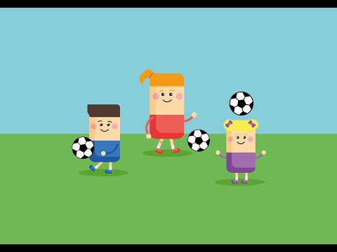 Footie Families: Introduction