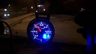 Неисправный топливный насос Suzuki Escudo