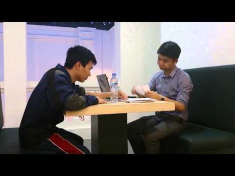 Tình huống Ngân hàng - Nhóm Lịch Lãm - TTQTC K13 HVNH (3/2014)